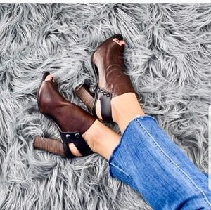 New free people studded open toe picture this
